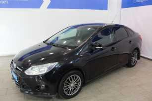 Воронеж Ford Focus 2014