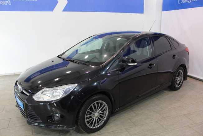 Ford Focus, 2014 год, 454 000 руб.