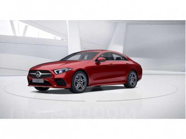 Mercedes-Benz CLS-Class, 2019 год, 5 997 637 руб.