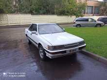 Москва Toyota Vista 1986