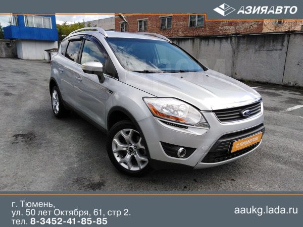 Ford Kuga, 2012 год, 529 000 руб.