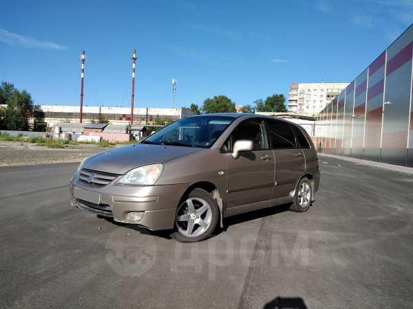 Suzuki Liana, 2007 год, 320 000 руб.