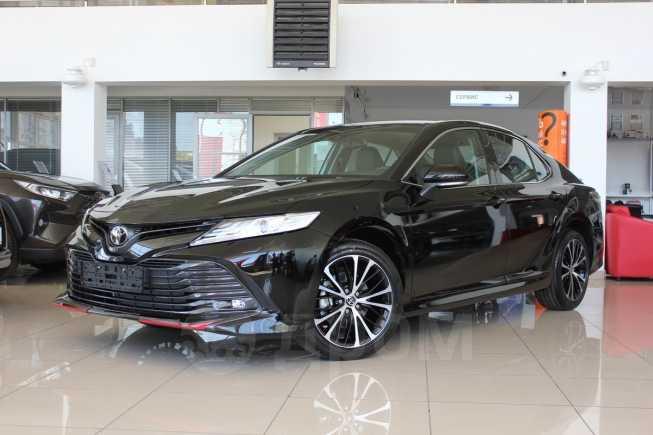 Toyota Camry, 2020 год, 2 252 000 руб.