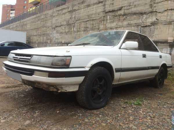 Toyota Vista, 1989 год, 48 000 руб.