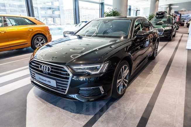 Audi A6, 2020 год, 3 751 384 руб.