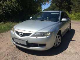 Бийск Mazda6 2006