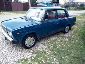 Берёзовский 2107 2008