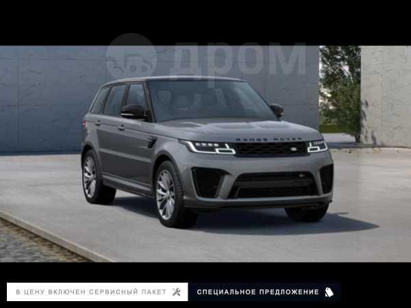 Land Rover Range Rover Sport, 2020 год, 11 679 000 руб.