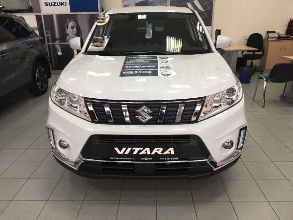 Suzuki Vitara, 2020 год, 1 675 500 руб.