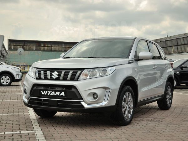 Suzuki Vitara, 2020 год, 1 928 500 руб.