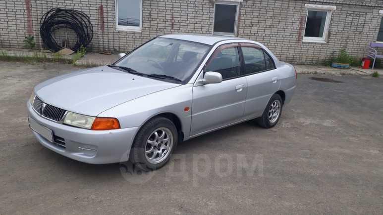 Mitsubishi Lancer, 1994 год, 165 000 руб.