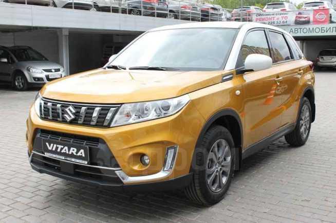 Suzuki Vitara, 2020 год, 1 609 990 руб.