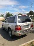 Toyota Land Cruiser, 2000 год, 610 000 руб.