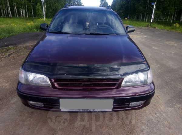 Toyota Carina E, 1994 год, 155 000 руб.