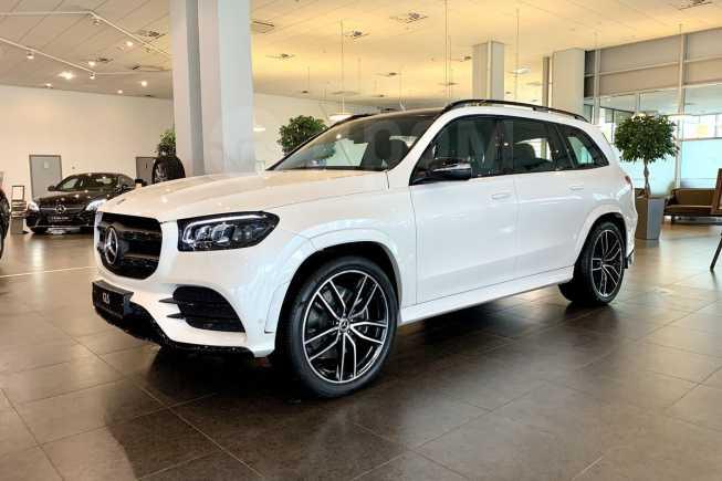 Mercedes-Benz GLS-Class, 2019 год, 10 491 000 руб.
