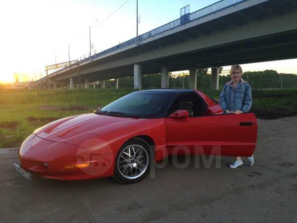 Pontiac Firebird, 1993 год, 560 000 руб.