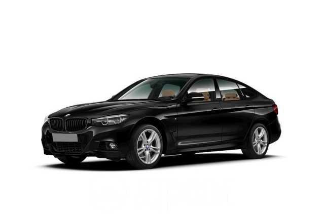 BMW 3-Series Gran Turismo, 2020 год, 3 467 600 руб.