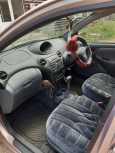 Toyota Vitz, 2000 год, 245 000 руб.