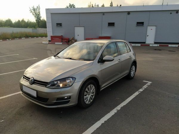 Volkswagen Golf, 2012 год, 539 000 руб.