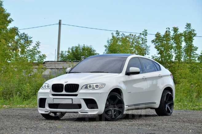 BMW X6, 2010 год, 1 427 127 руб.