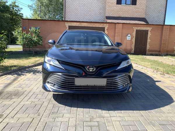 Toyota Camry, 2018 год, 1 825 000 руб.