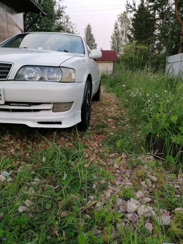 Toyota Chaser, 1998 год, 399 000 руб.