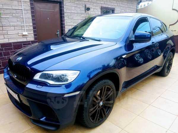 BMW X6, 2013 год, 2 220 000 руб.