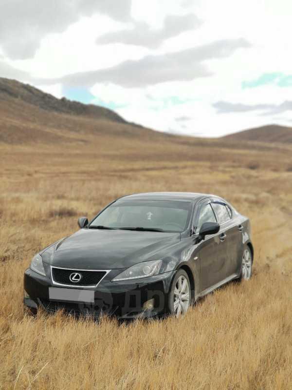 Lexus IS250, 2006 год, 500 000 руб.