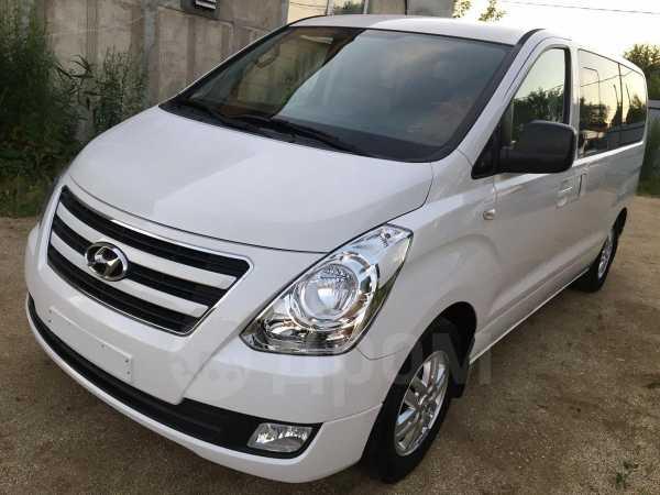 Hyundai Grand Starex, 2017 год, 1 470 000 руб.