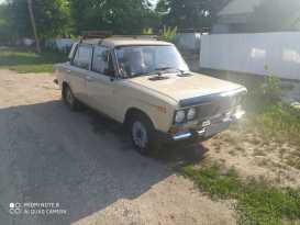 Нижнегорский 2106 1986