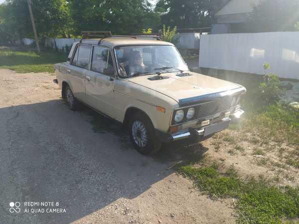Лада 2106, 1986 год, 38 000 руб.