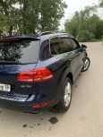 Volkswagen Touareg, 2012 год, 1 470 000 руб.