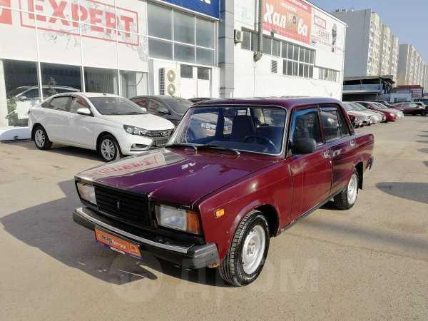 Лада 2107, 2006 год, 39 000 руб.