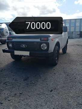 Омск 4x4 2121 Нива 2000