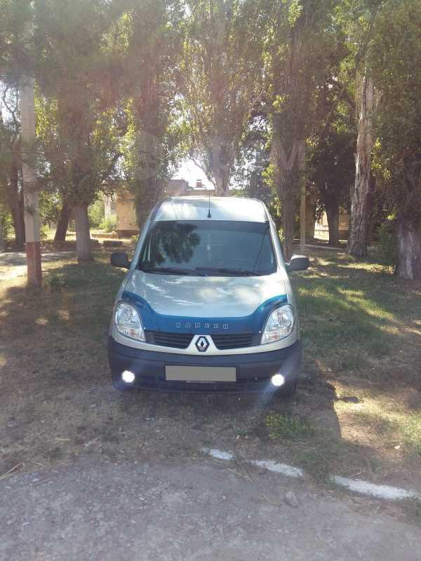 Renault Kangoo, 2008 год, 313 000 руб.