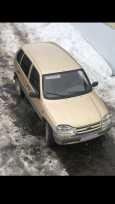 Chevrolet Niva, 2005 год, 130 000 руб.
