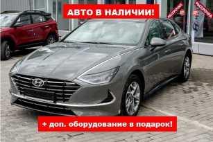 Хабаровск Sonata 2020