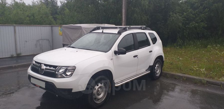 Renault Duster, 2019 год, 1 135 000 руб.