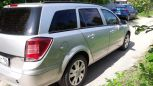 Opel Astra, 2007 год, 310 000 руб.