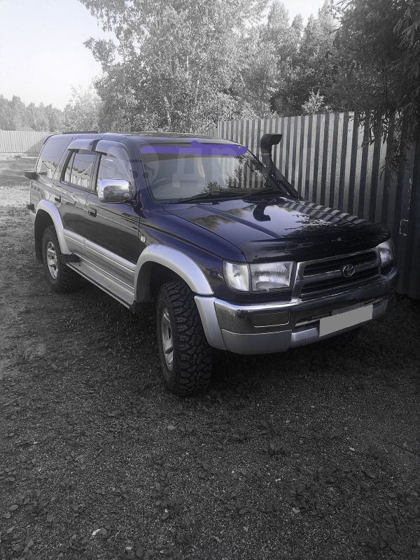 Toyota Hilux Surf, 1997 год, 710 000 руб.