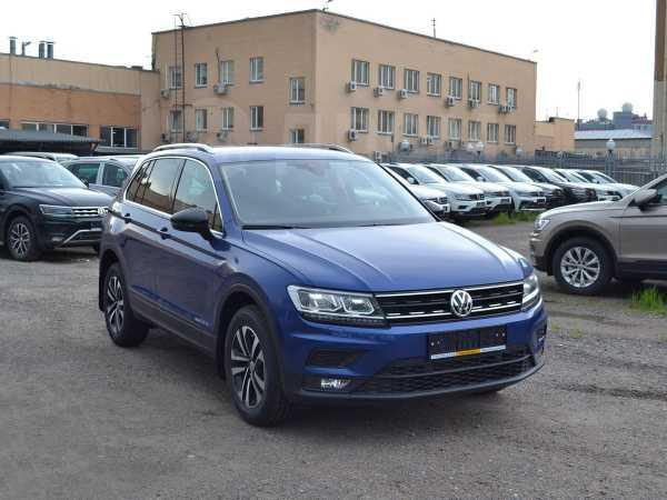 Volkswagen Tiguan, 2020 год, 1 928 900 руб.