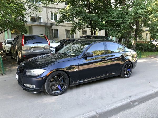 BMW 3-Series, 2010 год, 1 050 000 руб.