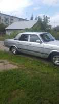 ГАЗ 3102 Волга, 2005 год, 80 000 руб.
