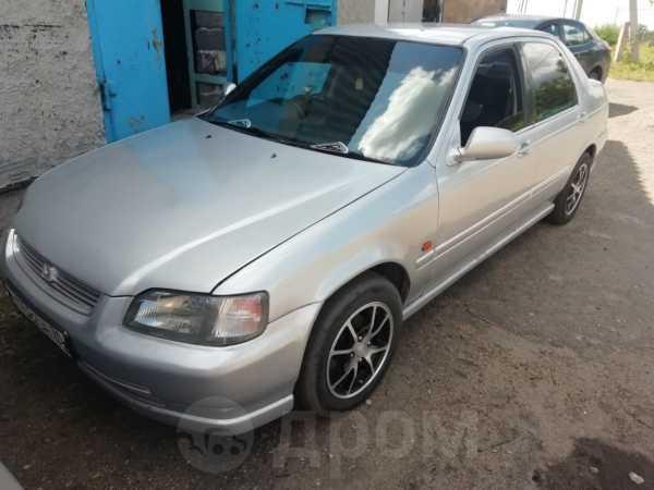 Honda Domani, 1993 год, 119 999 руб.