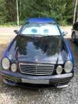 Mercedes-Benz CLK-Class, 2000 год, 222 000 руб.