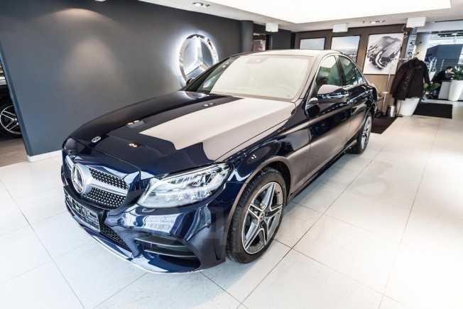 Mercedes-Benz C-Class, 2020 год, 2 955 648 руб.