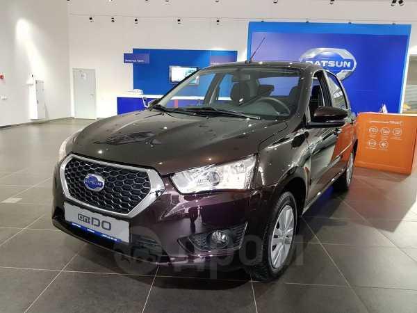 Datsun on-DO, 2020 год, 667 000 руб.
