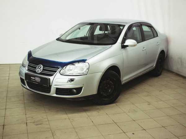 Volkswagen Jetta, 2008 год, 310 000 руб.