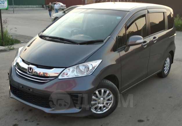 Honda Freed, 2014 год, 845 000 руб.