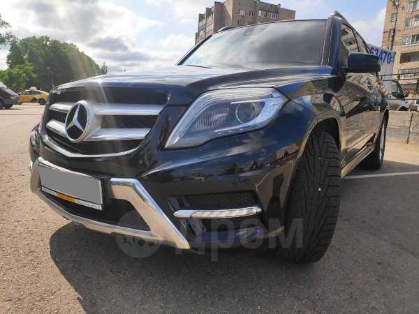 Mercedes-Benz GLK-Class, 2012 год, 1 150 000 руб.